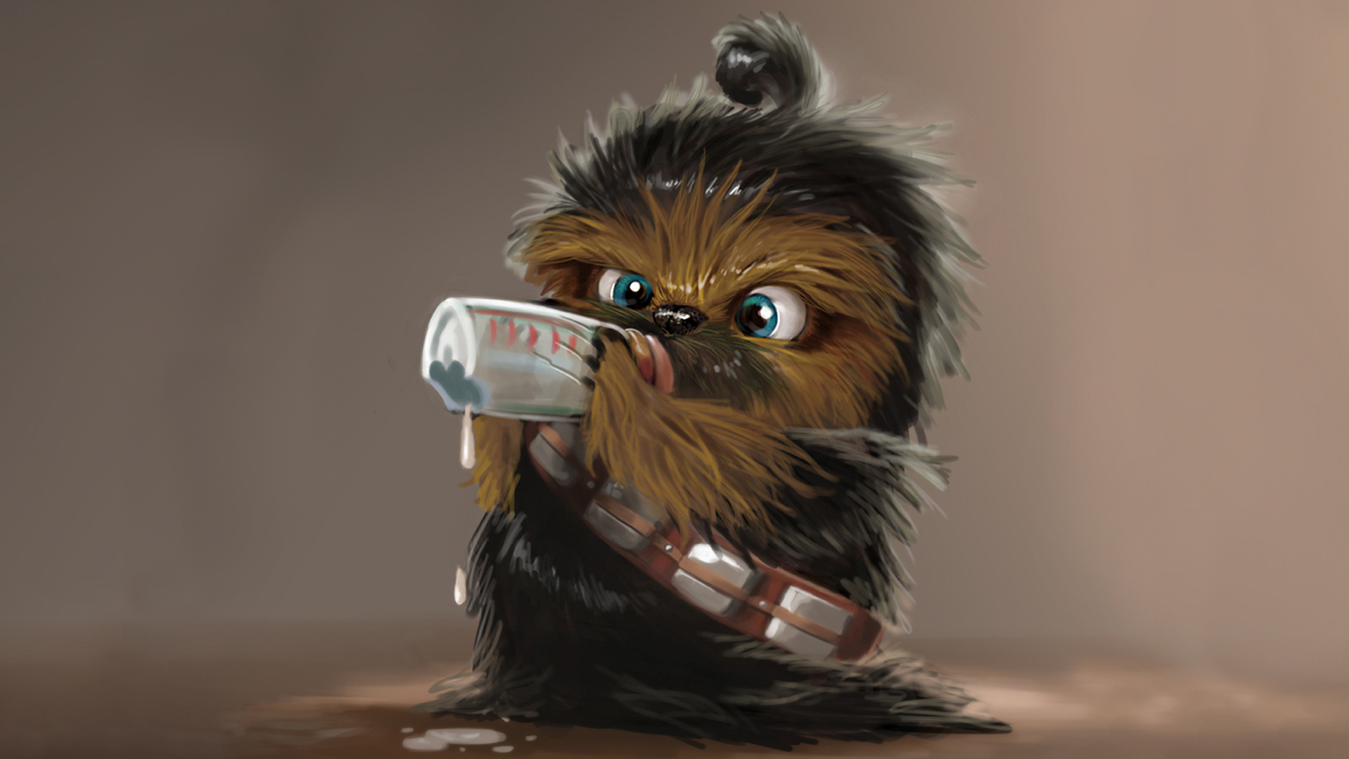 Chewbacca Wallpaper (2)