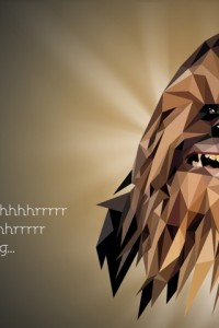 Chewbacca Wallpaper IPhone 6 200×300