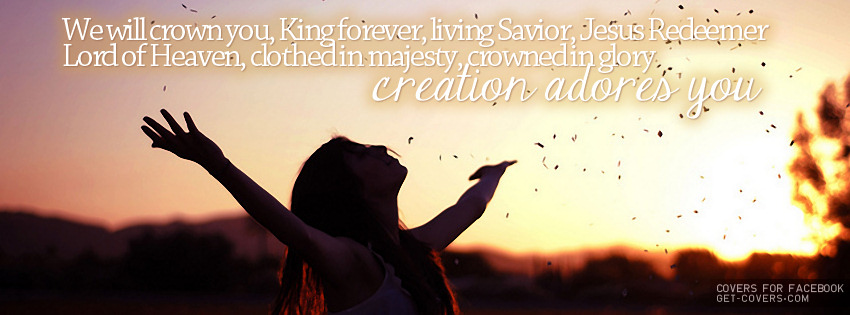 Christian Quotes Facebook Covers 6
