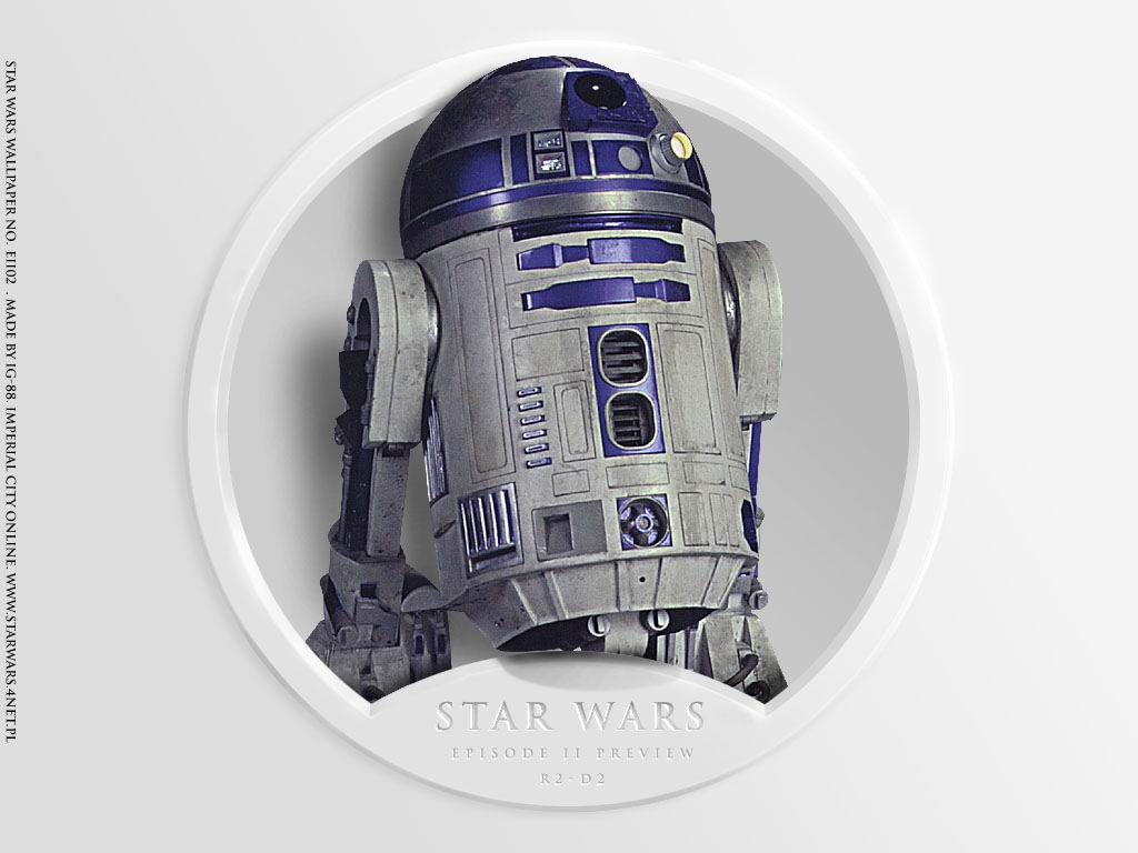 Cool Star Wars Wallpapers R2d2 3