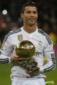 Cristiano Ronaldo 101 203×300
