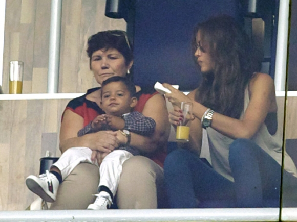 Cristiano Ronaldo And Irina Shayk Baby Cristiano Ronaldo And Irina
