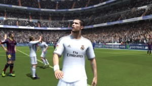 Cristiano Ronaldo Celebration Calm Down Hd 3 300×169