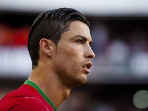 Cristiano Ronaldo Haircut 2013 Front And Back 4 300×225