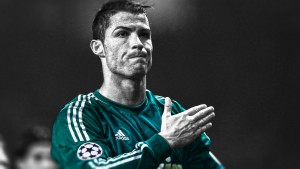 Cristiano Ronaldo Wallpaper Nike Mercurial 5 300×169