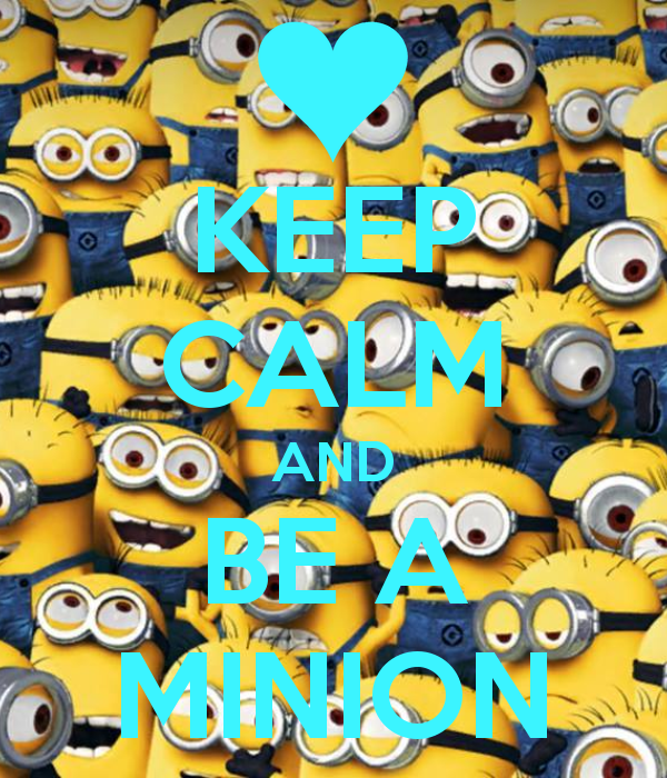 Cute Minions Wallpaper For Blackberry 1