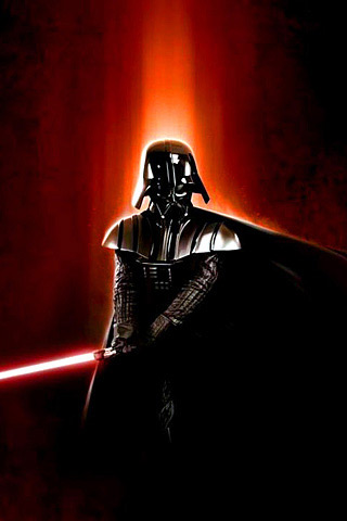 Darth Vader Wallpaper For Android 12