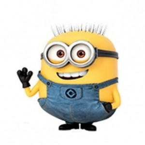 Despicable Me Minions Wallpaper For Android 8 300×300
