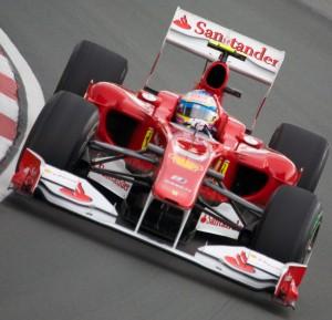 Formula 1 Cars Ferrari 4 300×289