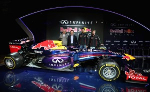 Formula 1 Cars Red Bull 25 300×185