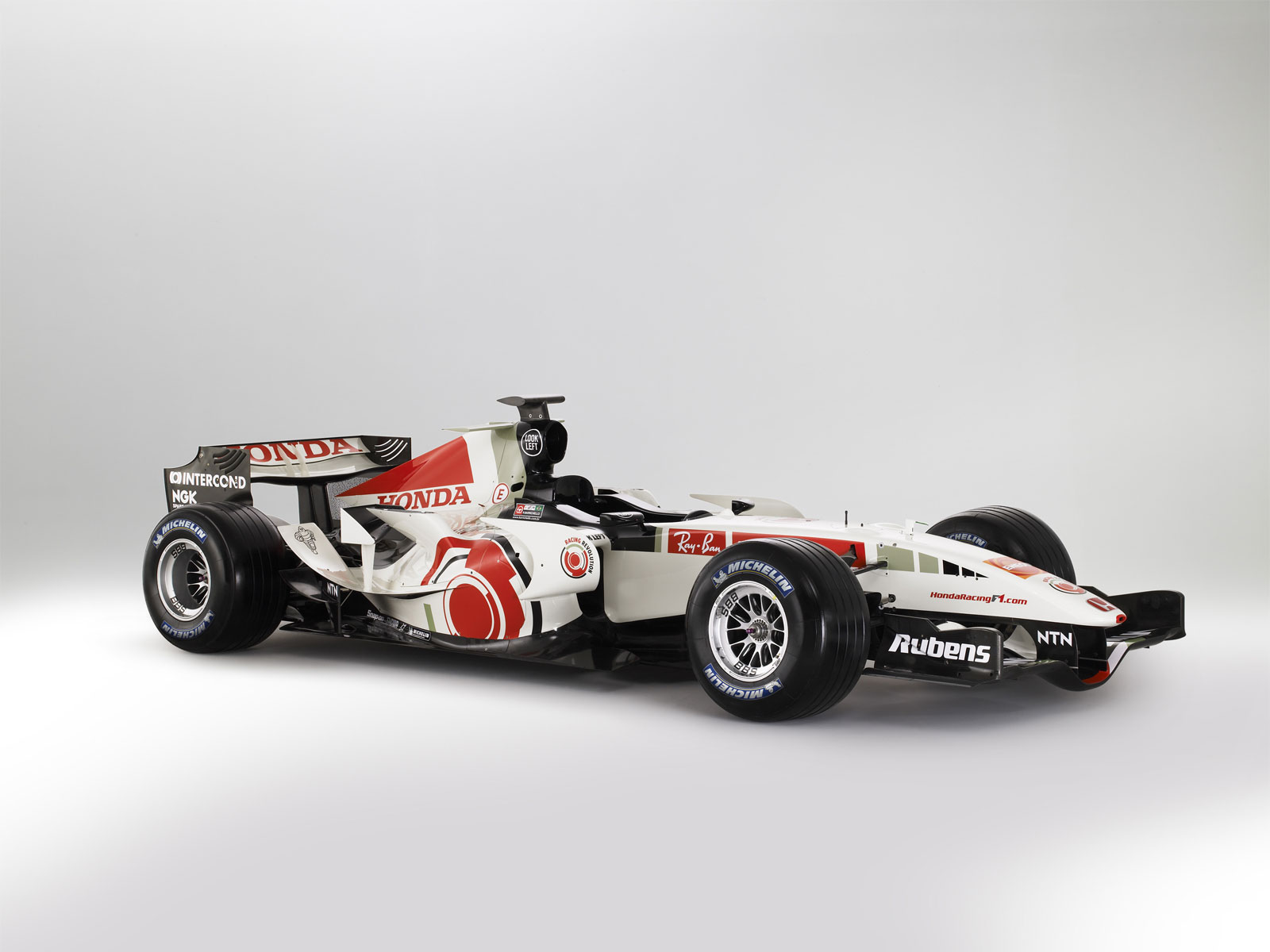 Formula 1 Cars Wallpapers 12