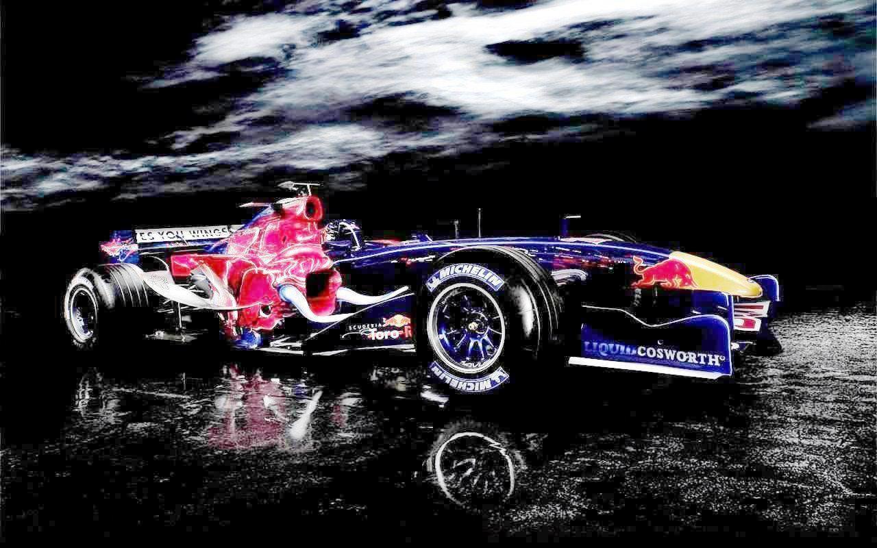 Formula 1 Cars Wallpapers 13