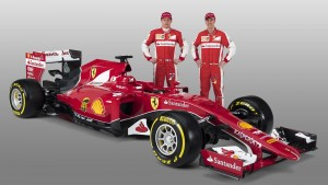 Formula 1 Wallpaper Ferrari 2015 4 300×169