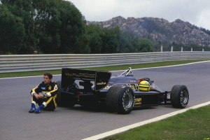 Formula 1 Wallpaper Senna 17 300×200