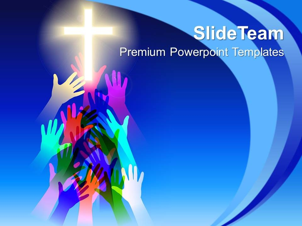 Free Christian Backgrounds For Powerpoint Presentations 17