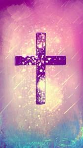 Girly Cross IPhone Wallpaper 5 169×300