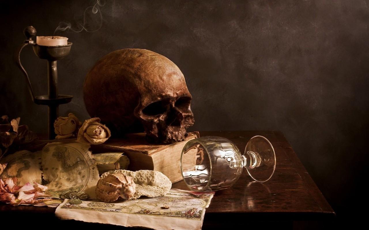 Hamlet Wallpaper 6