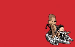 Han Solo Wallpaper 2 300×188