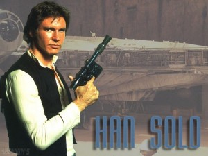 Han Solo Wallpaper 7 300×225