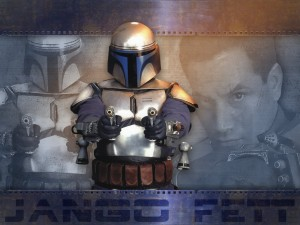 Jango Fett Wallpaper 12 300×225