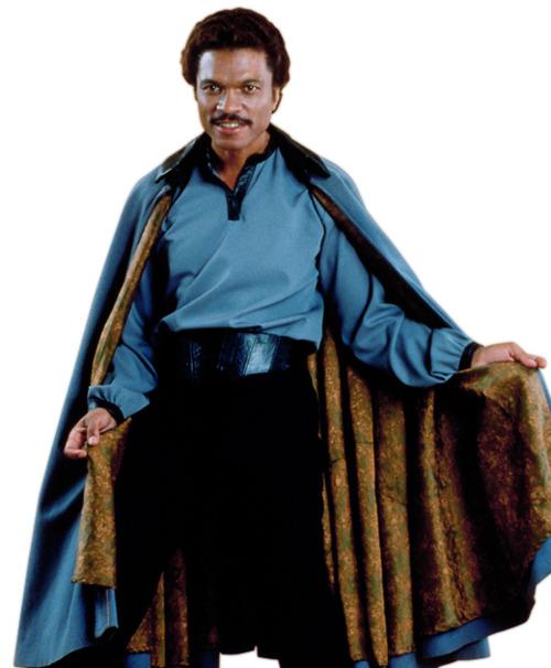 Lando Calrissian 1