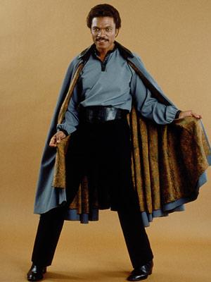 Lando Calrissian 2
