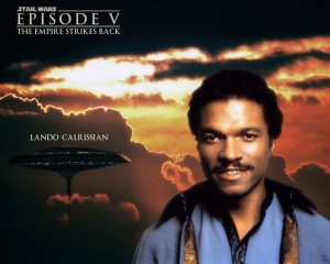Lando Calrissian Wallpaper 16 300×240