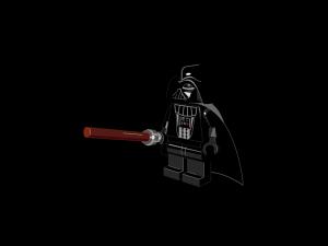 Lego Darth Vader Wallpaper 1 300×225