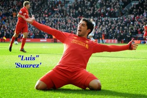 Luis Suarez Wallpaper 2014 9 300×200