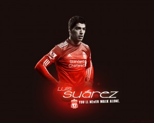 Luis Suarez Wallpaper 7 300×240