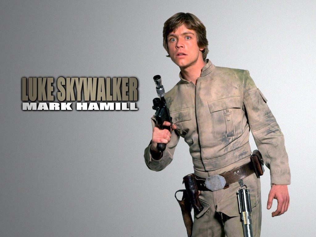 Luke Skywalker Wallpaper 10
