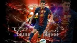 Messi And Neymar Wallpaper 2013 3 300×188