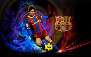 Messi Wallpaper 5 300×188