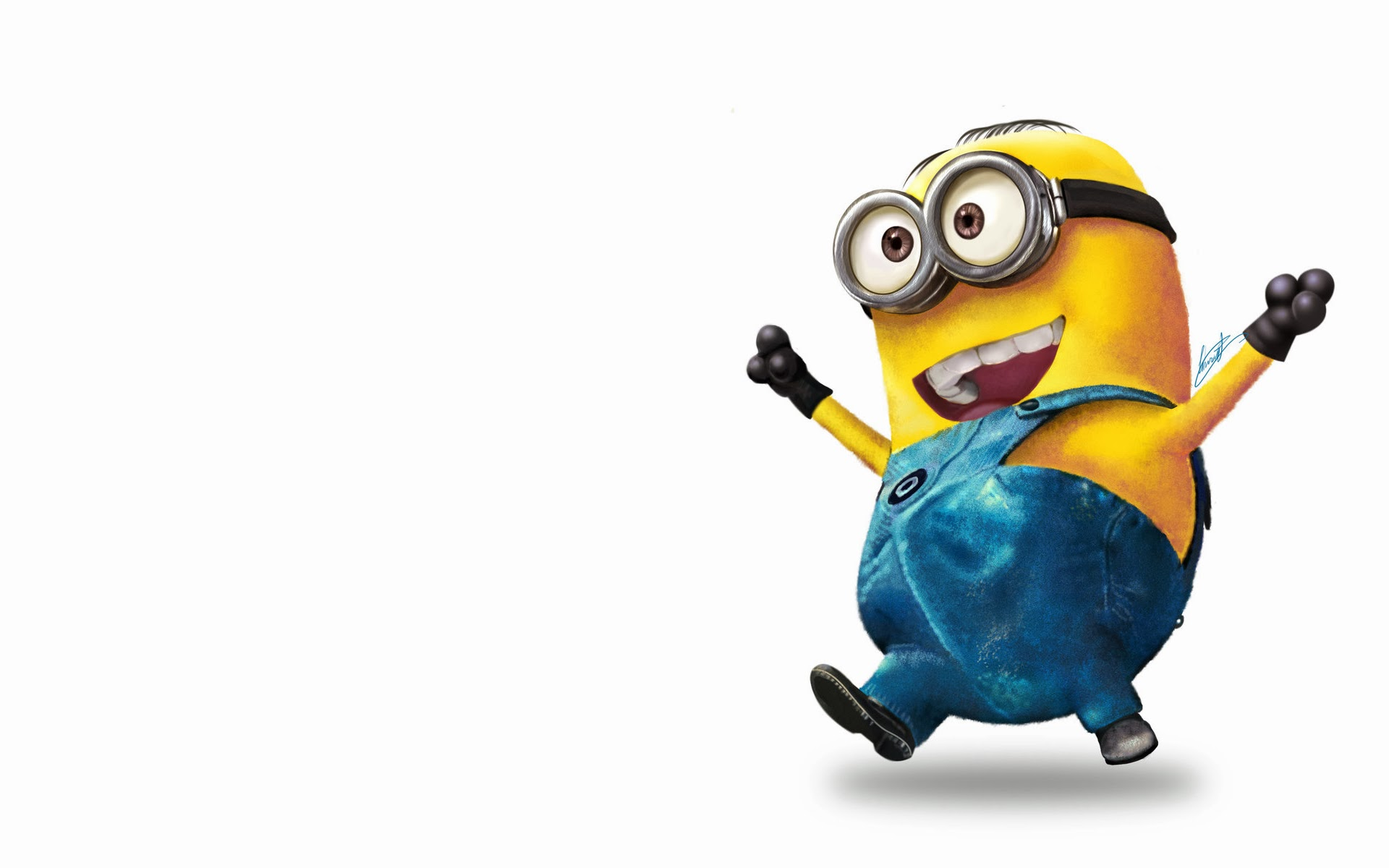 minions wallpaper imgok