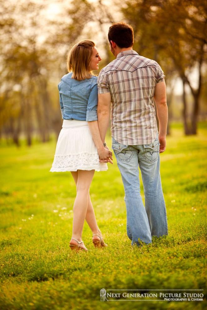 Most Romantic Love Photo