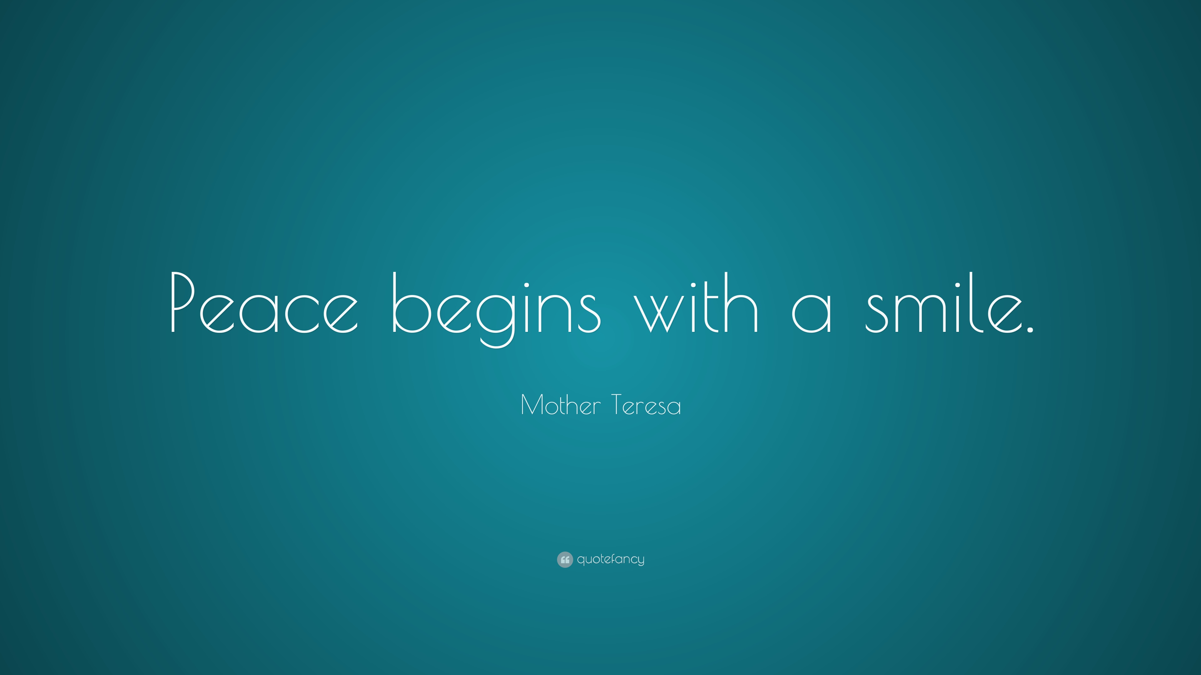 Mother Teresa Quotes Wallpaper 20