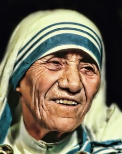 Mother Teresa Wallpaper 1 239×300