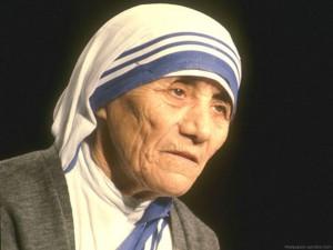 Mother Teresa Wallpaper 11 300×225