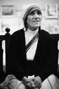 Mother Teresa Wallpaper 19 201×300