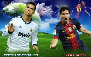 Neymar And Messi And Ronaldo Wallpaper 2013 4 300×188