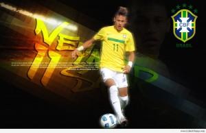 Neymar Wallpaper 2014 World Cup 4 300×194