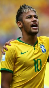 Neymar Wallpaper For IPhone 16 169×300