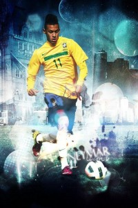 Neymar Wallpaper For IPhone 32 200×300