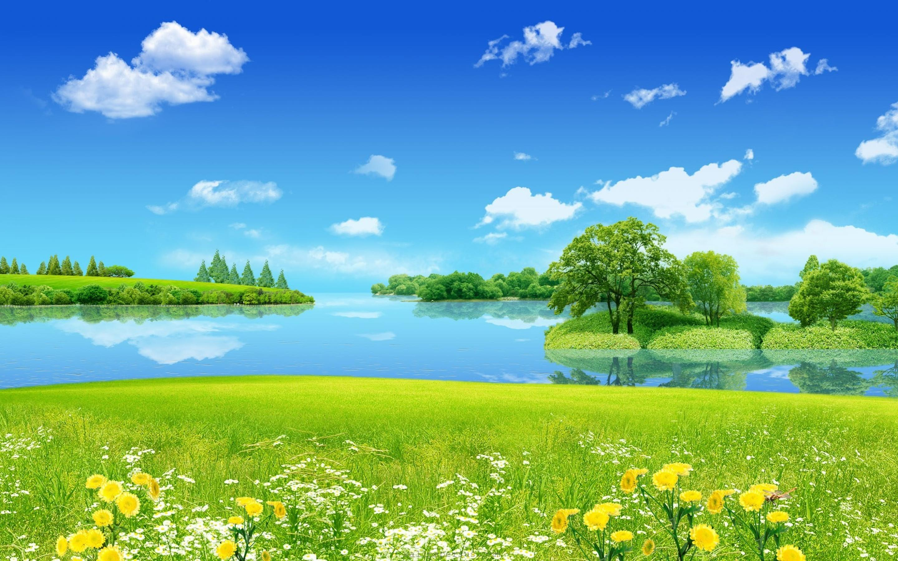 Nice Nature Wallpapers Nice Nature Wallpapers HD