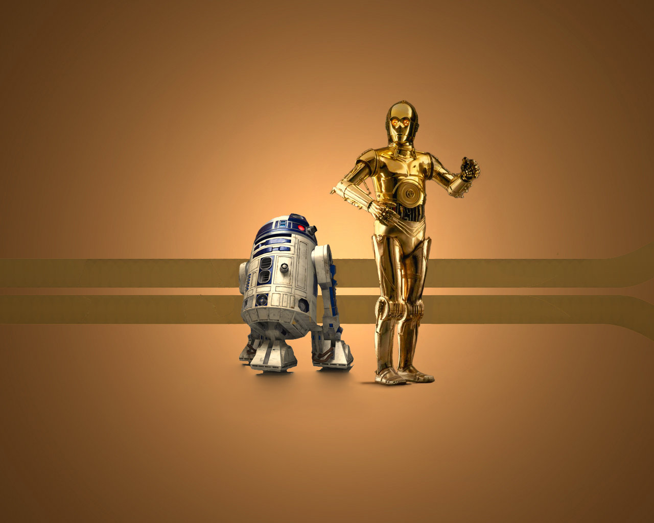 R2d2 And C3po Costumes R2d2 C3po Wallpaper  4