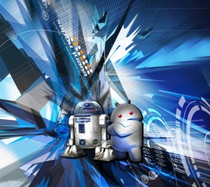 R2d2 Wallpaper Android 5 300×267