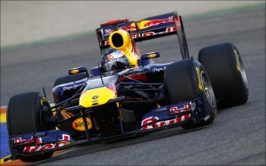 Red Bull Formula 1 Wallpaper 25 300×188