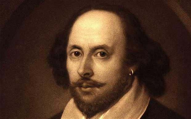 Shakespeare 7