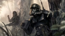 Star Wars Art Wallpapers 9