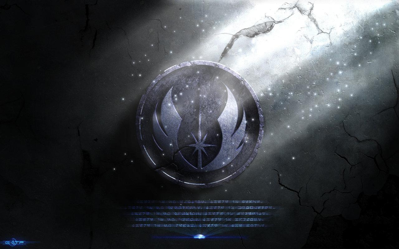 Star Wars Wallp... Jedi Wallpaper